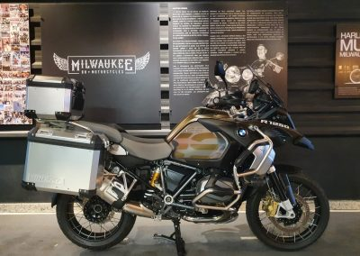 BMW R1250GS ADV EXCLUSIVE